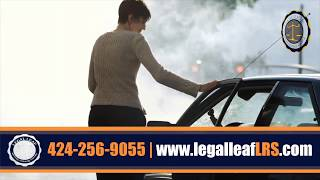 Car Accident Attorneys in Beverly Hills