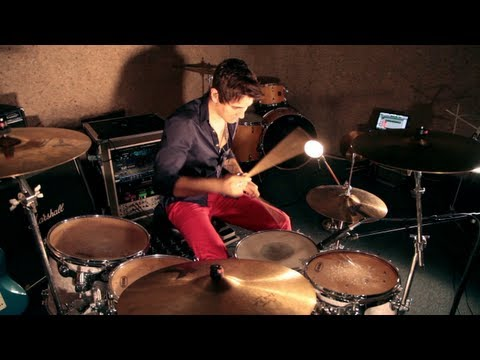 Mirrors - Justin Timberlake - David Cannava drum cover