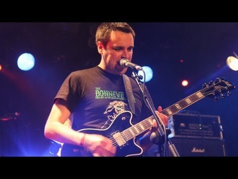 Droids - Recognizer (Live in Derry~Londonderry)