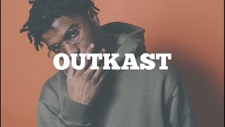 """*SOLD* Smino x Monte Booker type beat """"Outkast"""""""