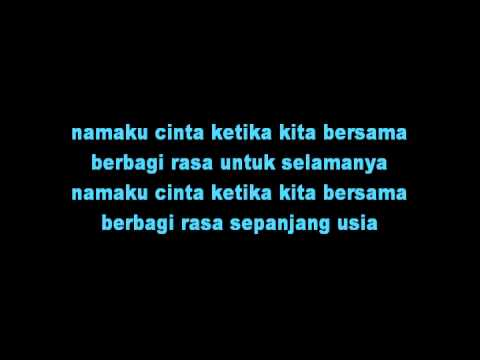 Rumor - Butiran Debu Karaoke (no Vocal) video
