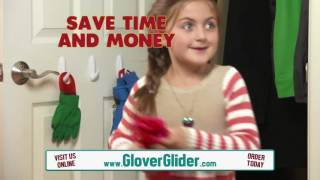 The Official Commercial For Glove Glider! | As Seen On TV!