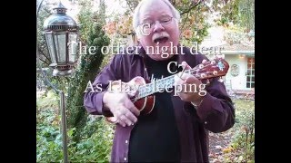 "YOU ARE MY SUNSHINE for UKULELE - UKULELE LESSON / TUTORIAL by ""UKULELE MIKE"""