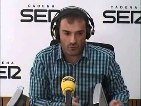 SER DEPORTIVOS RADIO VALENCIA 15 ENERO