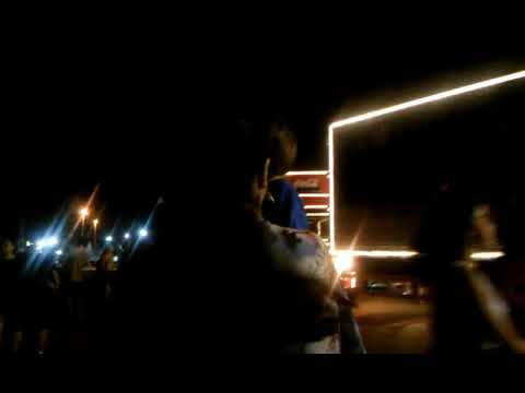 Encerramento caravana de natal Criciúma sc 2017