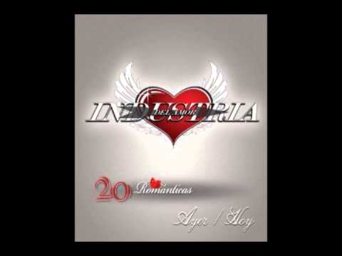 Industria Del Amor - Para Que [Nueva Version] 2013