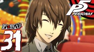 Persona 5 - Part 31 - Detective Prince