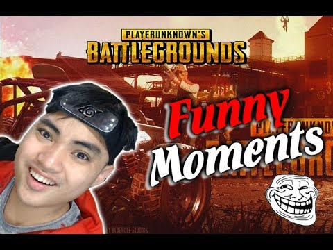 RIP113 - Funny moments #1 -Troll game cùng Rambo ,tik, ốc...