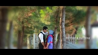 Hamzah&Raihana : Indian Muslim wedding highlight by Digimax Video productions