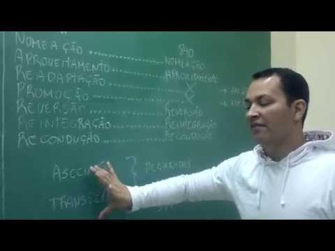 Lei 840 - Aula demonstrativa -SES-DF, orientador e professor temporário d- prof. Fábio Luz
