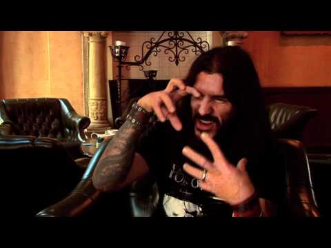Machine Head interview - Robb Flynn (part 4)
