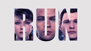 Detroit Become Human [GMV]