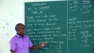 LITTLE ANGELS - XI - CHEMISTRY CLASS EM ( 01 07 2020 )