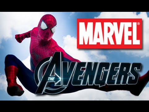 Rumor Talk: Spider-Man Reboot To Crossover With Avengers & Future Of 'Spider-Man' Movie Franchise