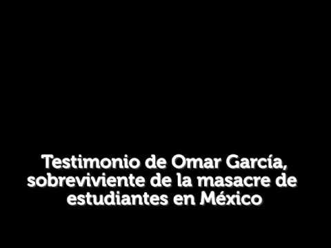 Estudiantes masacrados en Michoacán.