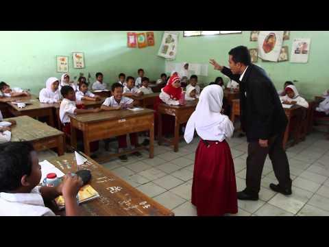 Kelas Inspirasi Bogor 2 SDN Sindangbarang 4