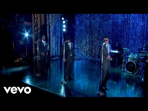 Boyz II Men - The Tracks of My Tears