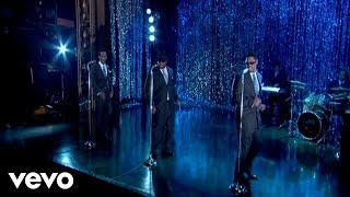 Watch Boyz II Men The Tracks Of My Tears video