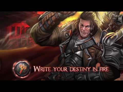 Eternal Card Game APK Cover