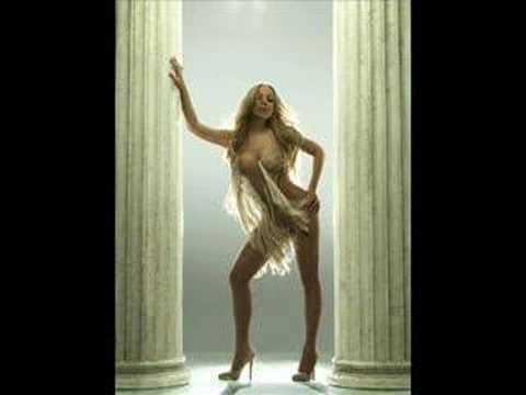 Carey, Mariah - I Wish You Knew