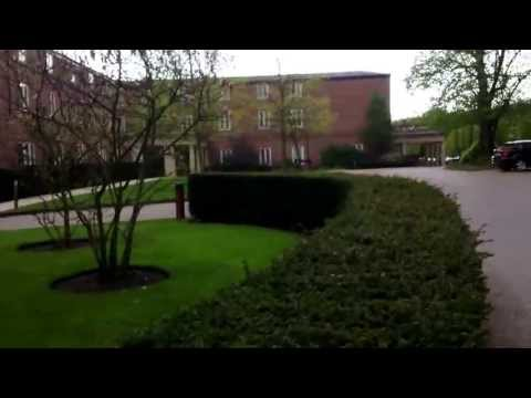 Exclusive Tour of Site of Bilderberg 2013