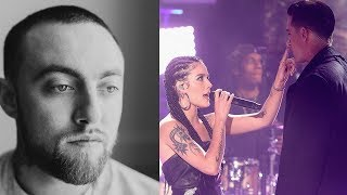 Download Lagu Halsey Looking Out For G Eazy After Mac Miller's Tragic OD Gratis STAFABAND