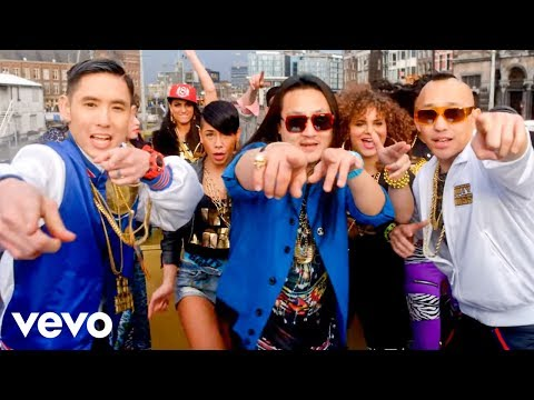 Live My Life (Party Rock Remix) ft. Justin Bieber & Redfoo