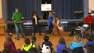 San Francisco Symphony Music Education