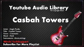 download lagu Casbah Towers   Jingle Punks Cinematic  Dark gratis