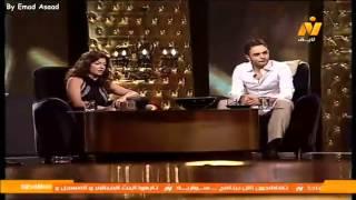 نجلاء بدر - برنامج سواريه الفنانة علا غانم والمطرب احمد الشريف