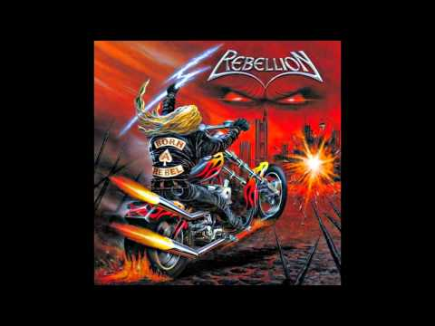 Rebellion - adrenalin