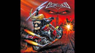 Vídeo 32 de Rebellion