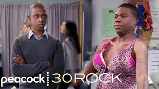 Black Frasier - 30 Rock
