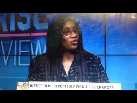 Washington Post reports DOJ will not pursue Civil Rights Ca