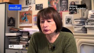 Catherine Millet - Art press, l'album