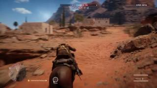 Battlefield 1 Open Beta Gameplay