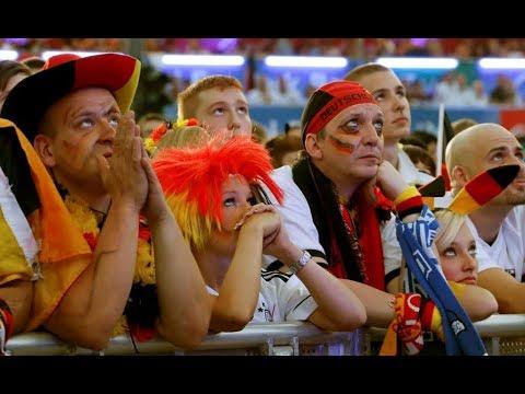 Германия в шоке! Немцы сенсационно проиграли корейцам и заняли последнее место в группе