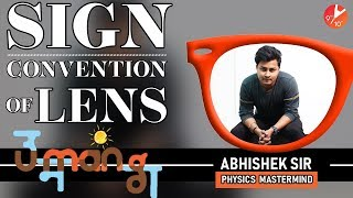 Lens Formula & Magnification | Class 10 Physics | Sign Convention for Lenses |  Numericals