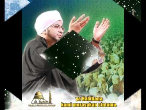 Shalawat Hadrah Allahu Rabbi - Majelis Rasulullah SAW
