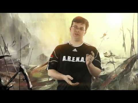 Official ArenaNet Video: World vs. World in Guild Wars 2
