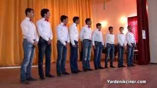 Օրվա պոզիտիվը․ վարդենիկցի տղաների երգչախումբը