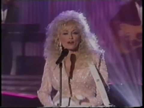 Dolly Parton - White Limozeen