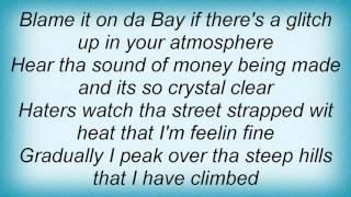 Watch Lil Wyte Blame It On Da Bay video
