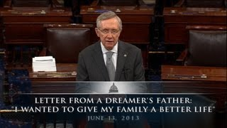 "Letter from a DREAMer's father: ""I wanted to give my family a better life"""