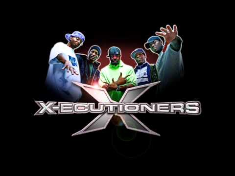 X-ecutioners - Body Rock