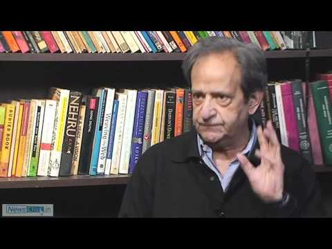Prof. Aijaz Ahmad on the Tunisian uprising and other political developments - Part I