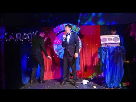 Tour of the After Party | Dan & Phil at The BRITs