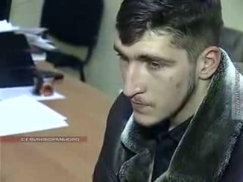 09.03.14 - Севастополь. Провакаторы из Киева привозят смерть
