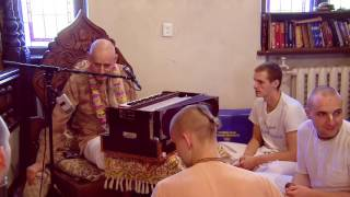 """One Drop of Ocean"" HG SDA -36.1- ISKCON Kaunas Lithuania 2016.05.23"