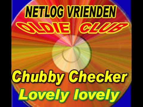 Chubby Checker - Lovely Lovely